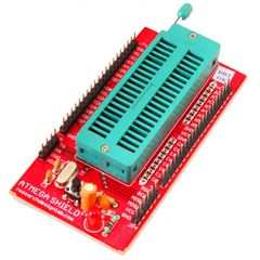 ATMEGA Mini Development Board