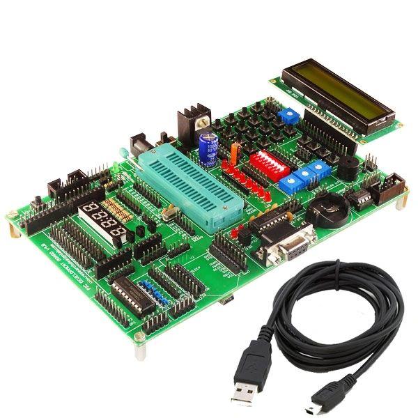 PIC Development Board- USB
