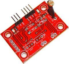 Digital Light Intensity Sensor