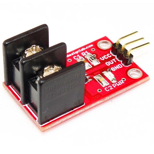 Current Sensor 05A