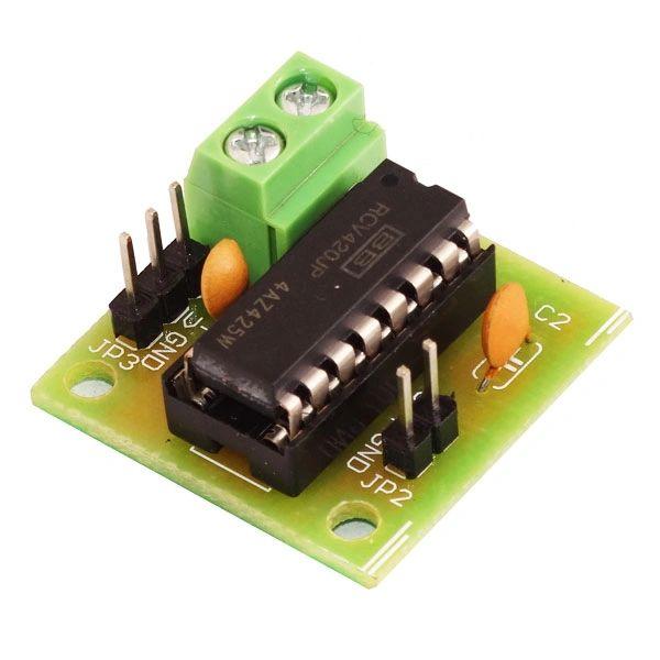 4-20mA Current Loop Receiver RCV420