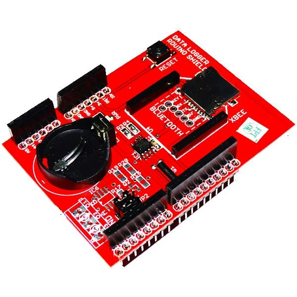 Data Logger Sheild Compatible for Arduino