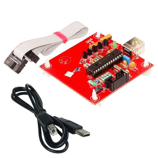 PicKit2 USB Programmer ICD ICSP
