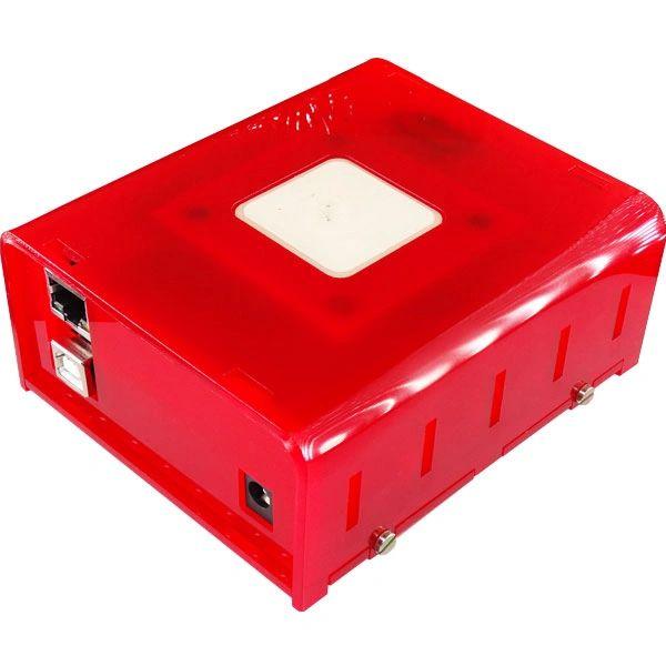 UHF RFID Reader-Ethernet