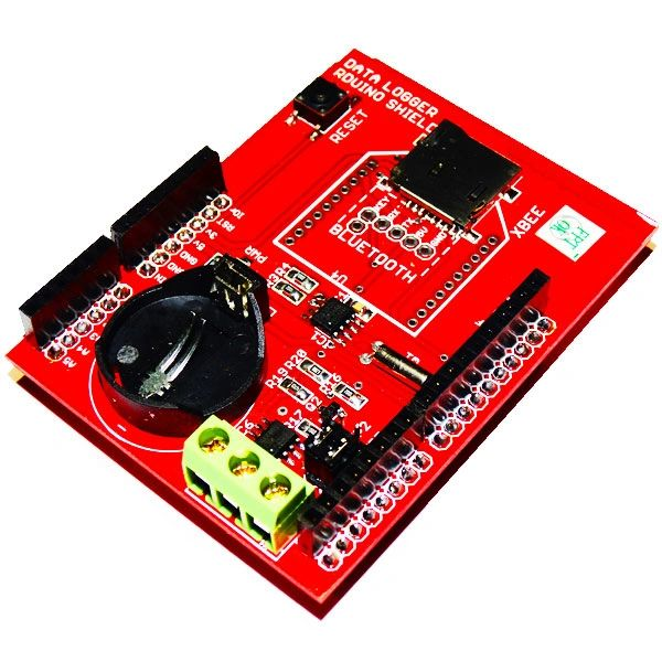 RS-485 Data Logger Sheild With RTC Compatible for Arduino
