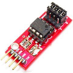 Serial EEPROM Board