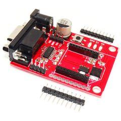 Serial To TTL Converter with Level Converter(3.3V-5V)+XBEE Development Board