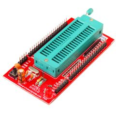 ATMEL Mini Development Board