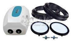 Matala MEA PRO MINI 2000 Air Pump Kit MWT225