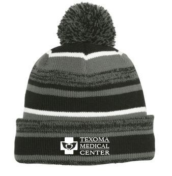 New Era Beanie Texoma Medical Center