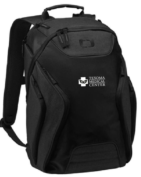 OGIO Hatch Pack Texoma Medical Center