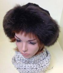 The Anastasia Hat