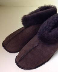 Shearling Leisure Boot