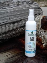 Botanical Dog Coat Therapy Moisture and Shine Spray 8oz