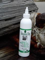 Botanical Dog Ear Cleaner