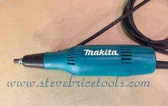 603 Makita Die Grinder With Custom Brice threaded Shaft