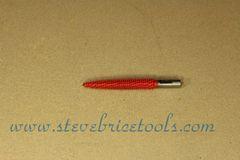 Pencil Burr
