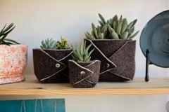 Reversible Nesting Baskets