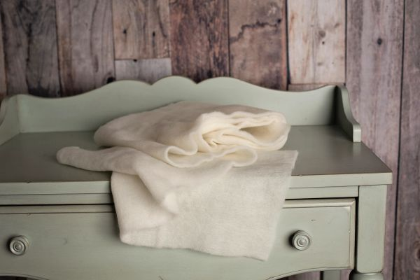 Medium Grade Wool Pre-Felt