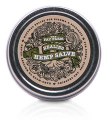 Healing Hemp Salve - 1.5 ounce