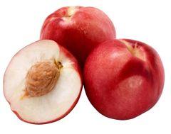 Australian White Netarine 澳洲甜脆白油桃3磅