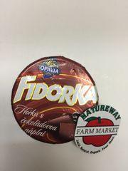 CZ_FIdorka Chocolate