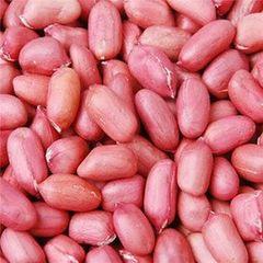 Grain_Redskin Peanuts 2lb / bag 红皮花生2磅袋
