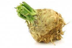 Veg.o_Organic Celery Roots 3lbs 新鲜有机芹菜根3磅