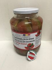 RO_ABC Euro Watermelon in Brine 1500ml (No Shipping, Pick-Up Only)