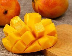 Air Fresh Australian Mangoes 空运澳洲Kiett芒果