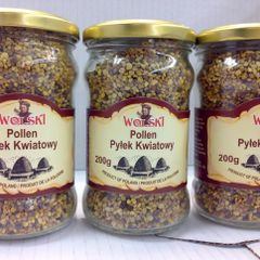 POL_Wolski Pollen 200g