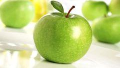 Pro.Org_New Zealand Organic Granny apple 10pcs 【最新到店/有机】新西兰有机歌朗尼苹果10颗袋