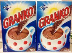 CZ_Orion Granko 450g