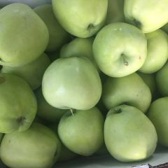 Pro_Local Transparent Apples 18 lbs box