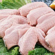 Chicken Wings 2.2 lbs/Bag 冰鲜鸡中翅2.2磅袋