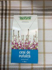 RO_Plafar ceai de pufulita 50g