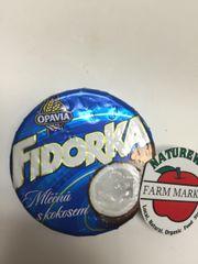 CZ_Fidorka Coconut