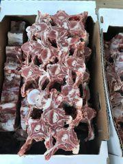 Premium imported Lamb Spine 4 lbs (meaty) 澳洲出口品质羊蝎子4磅