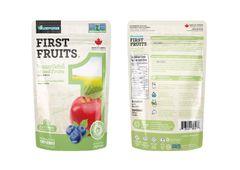 Freeze Dried Mixed Fruits Apple/Blue Berry 15g /加拿大冻干水果 100%纯水果(苹果/蓝莓)