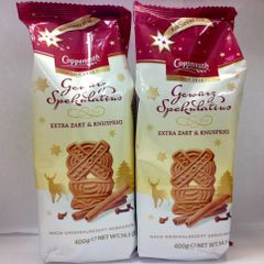 GER_Coppenrath Gingerbread 200g