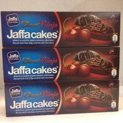 SER_Jaffa Cakes 155g