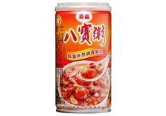 Taisun mixed congee 6 cans泰山八宝粥6罐