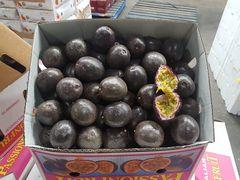 Australian Purple Passion Fruits 空运澳洲紫百香果