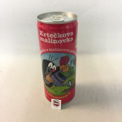 CZ_Kretckova Malinovka 250ml