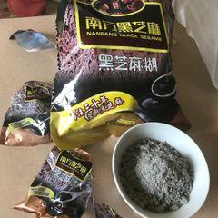 Nanfang Black Sesame 12*40g南方黑芝麻糊12*40克