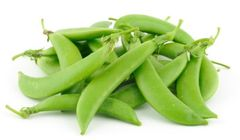 Veg.o_Local Organic Snap Pea 1 lb/bag本地有机甜豆1磅袋