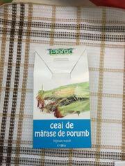 RO_Plafar ceai de matase de porumb 50g