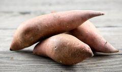 Veg.o_Organic Yam 3lbs / bag 加州有机番薯3磅袋