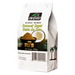 Indigo Organic Coconut Sugar 500g 有机椰糖 500克袋