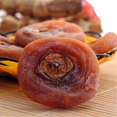 Persimmon 1 box_4-5pieces /柿饼 1盒4-5个